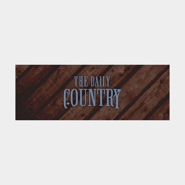 Brigitte DeMeyer - The Daily Country