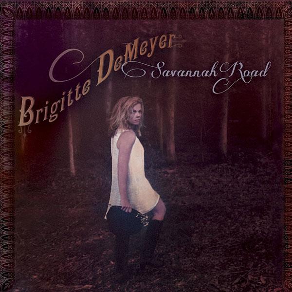 Brigitte DeMeyer - Savannah Road