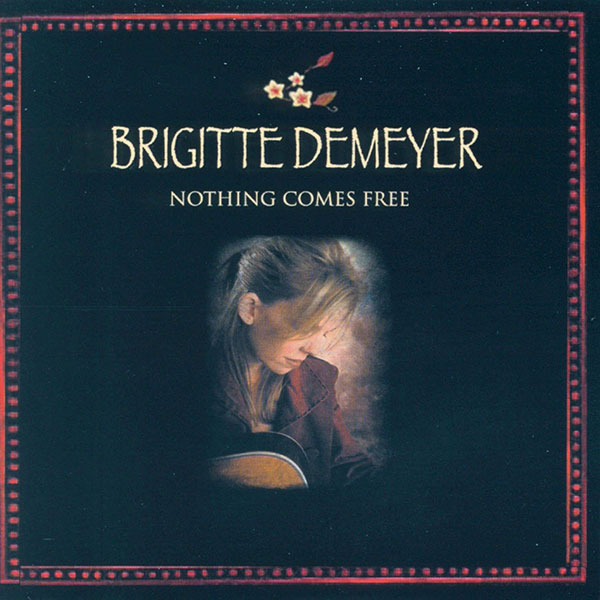 Brigitte DeMeyer - Nothing After All