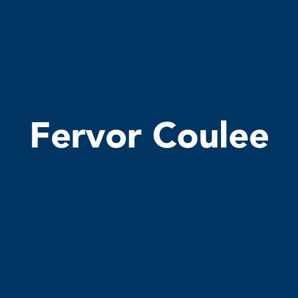 Brigitte DeMeyer - Fervor Coulee