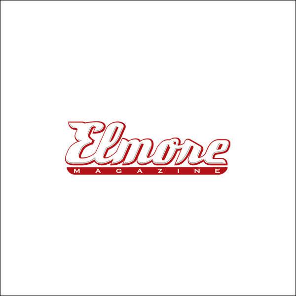 Brigitte DeMeyer - Elmore Magazine